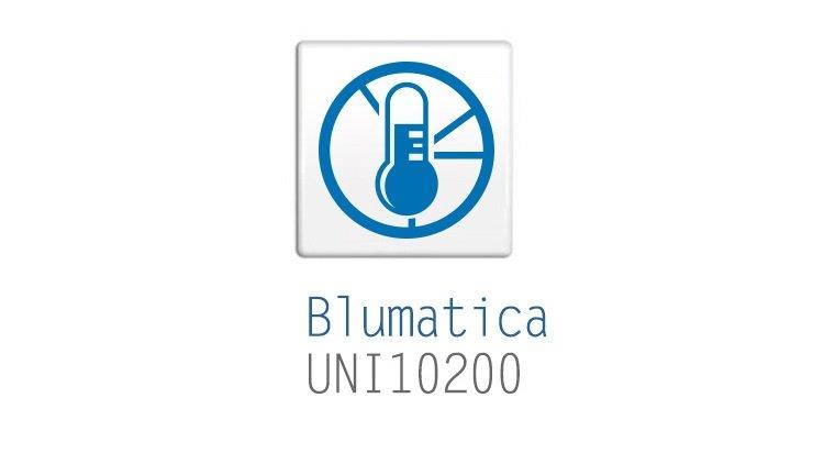Blumatica UNI10200: contabilizzazione calore, ripartizione spese e termoregolazione
