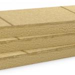 Durock Energy Plus: pannello rigido a doppia densità
