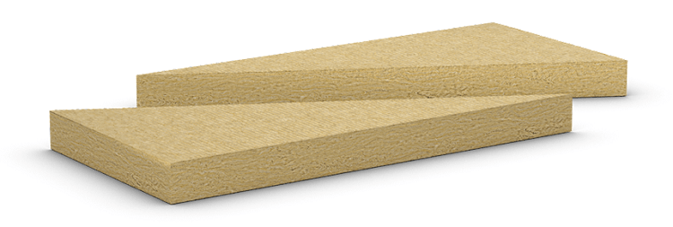 Dämmkeil 035: pannello triangolare semirigido