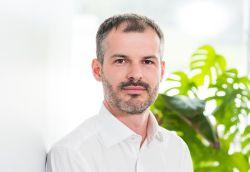 Enrico Marin, amministratore unico di BayWa r.e. Solar Systems
