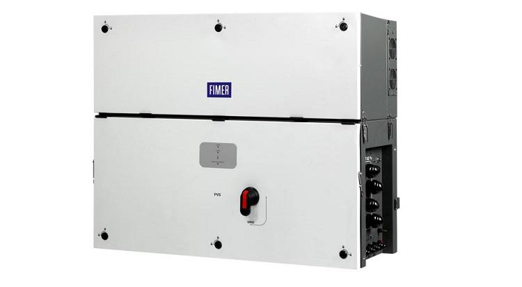 PVS-100/120-TL