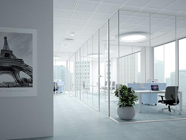 Sistemi per porte interne e pareti divisorie