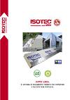 Catalogo ISOTEC LINEA
