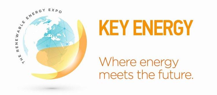 KEY ENERGY: Salone dell´Energia e della Mobilità Sostenibile