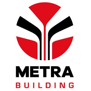 METRA Building
