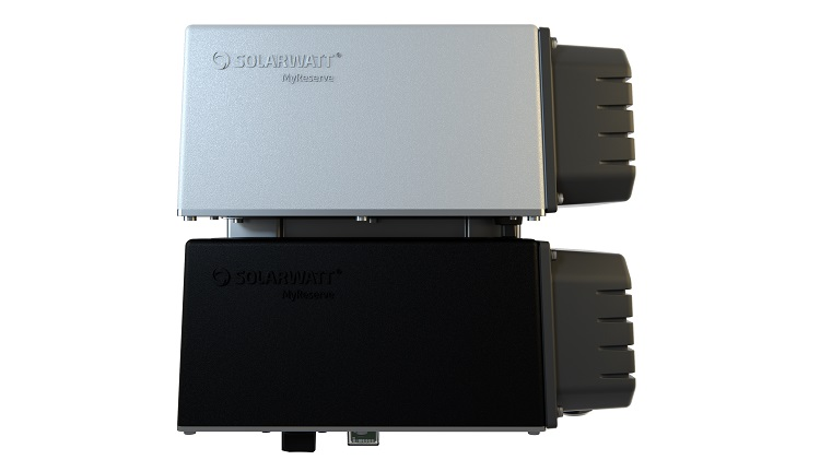 Batterie solari MyReserve 25, la novità di Solarwatt