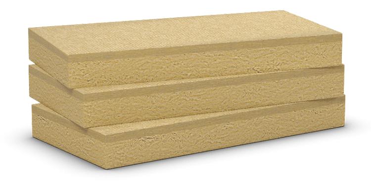 MASTERROCK NB: Pannello rigido in lana di roccia