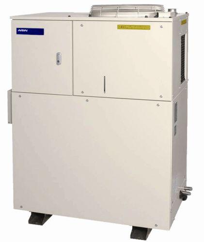 Microcogeneratore a gas (MCHP) Aisin