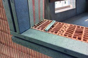 Controtelaio per l'installazione di serramenti ISO-TOP Winframer Type 3