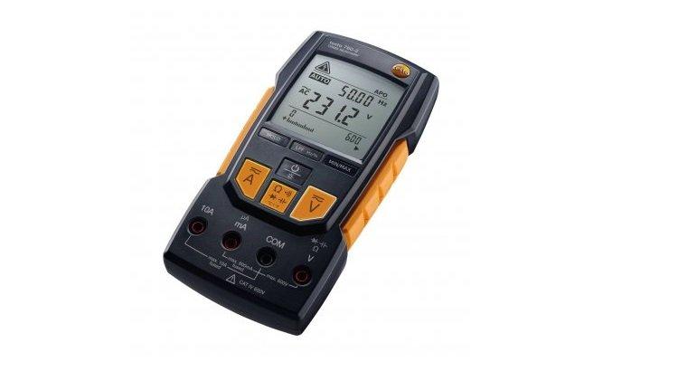 Multimetro digitale TESTO 760-2