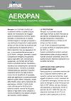 Scheda tecnica di AEROPAN