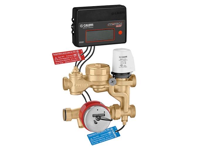 Modulo idraulico PLURIMOD® EASY serie 7002