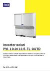 Scheda tecnica PVI-10.0,12.5