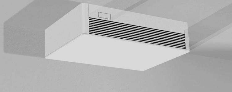 2.0 RINNOVA: unità per il ricambio d'aria con recupero termodinamico