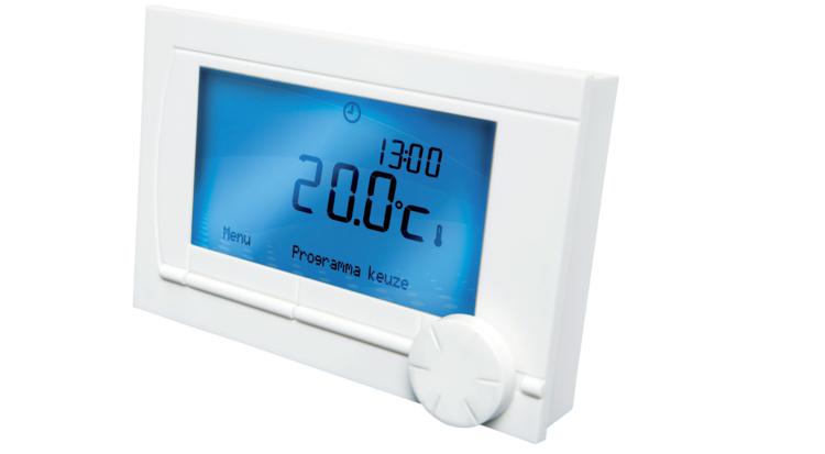 Regolazione modulante con funzione di termostato iC200