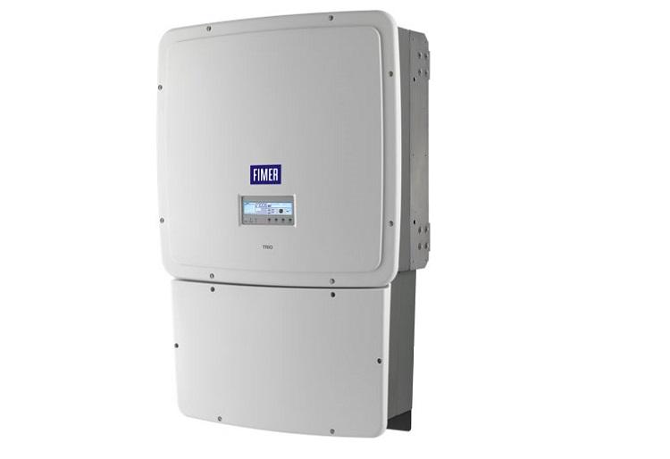 Inverter TRIO-20.0/27.6-TL
