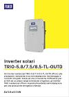 Scheda tecnica TRIO-5.8/7.5/8.5-TL-OUTD