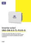 Scheda tecnica UNO-DM-6.0-TL-PLUS-Q