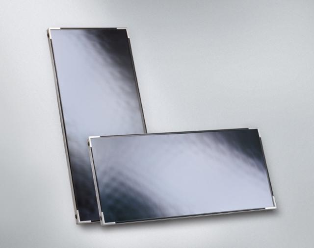 Vitosol 100-FM: pannello solare termico