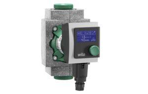 Wilo-Stratos PICO: circolatori ad alta efficienza