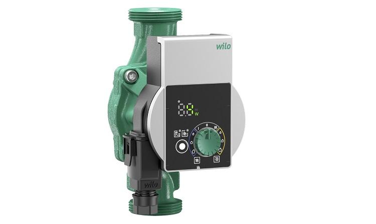 Wilo-Yonos PICO: circolatori ad alta efficienza