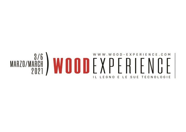Wood Experience: fiera del legno e delle sue tecnologie