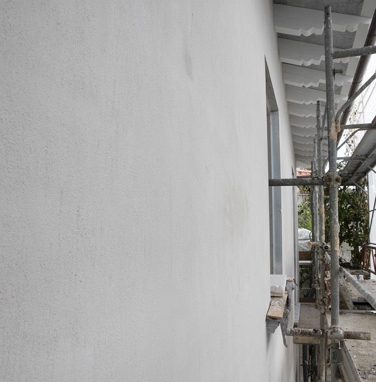 Isolamento termico di spessore ridotto