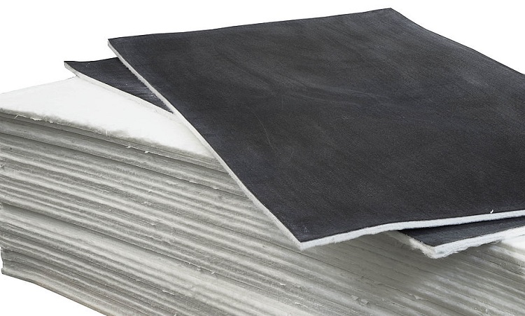 AEROPROOF: materassino isolante flessibile in Aerogel