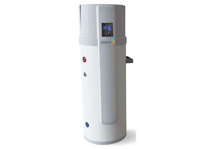 Pompa di calore AIRP-CW