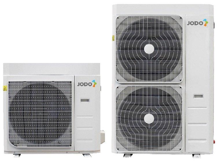 Pompa di calore AIRP-E