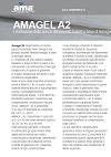 Scheda tecnica AMAGEL A2