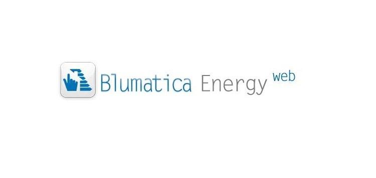 Blumatica Energy Web: rilievo semplice, rapido e completo