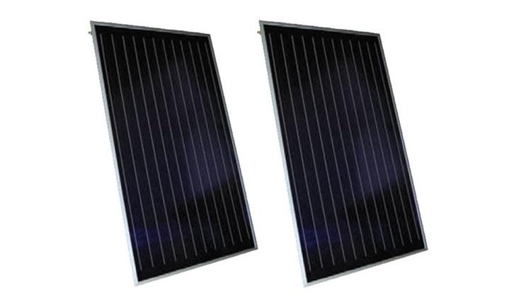 Collettori solari
