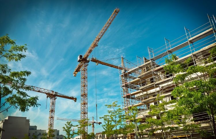 Intervenire sui condomini per riqualificare il patrimonio edilizio italiano