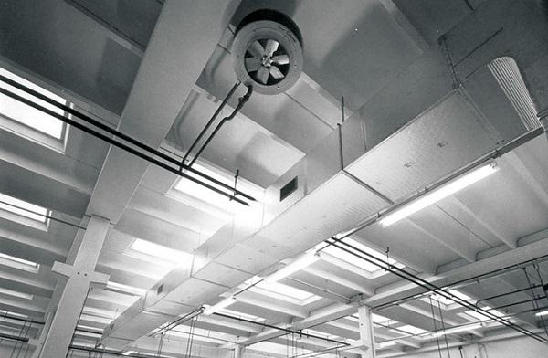 Pannelli ISOCANALE per canali addetti al trasporto dell'aria