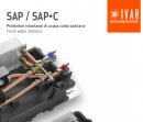 Brochure produttori istantanei ACS SAP e SAP-C