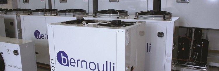 Sistema Bernoulli by Lucas