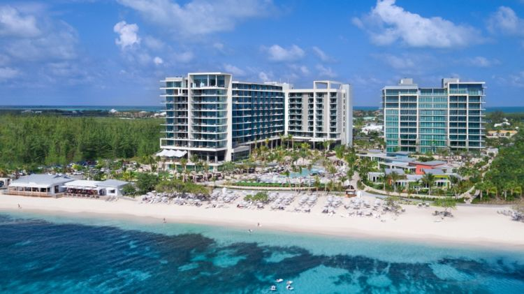 Seafire Resort: l'eco-resort di lusso che strizza l'occhio all'ambiente
