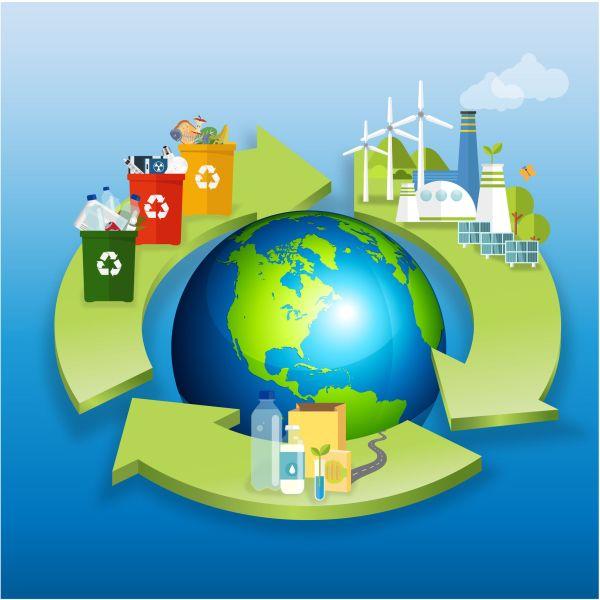 Economia circolare: l'importanza di ridurre i rifiuti