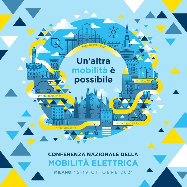 e_mob 2021: festival nazionale della mobilità elettrica