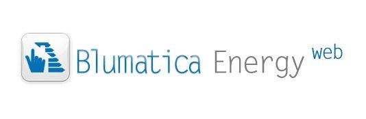 Blumatica Energy WEB