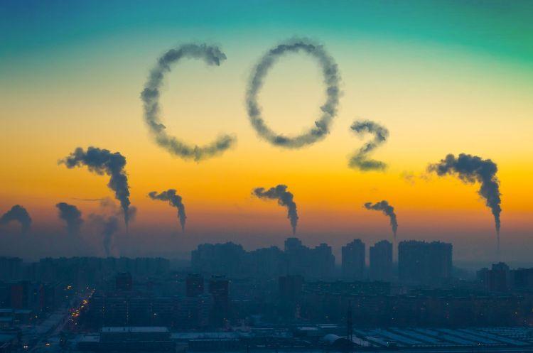 Lockdown, -75% di emissioni di CO2 nelle città a intenso traffico