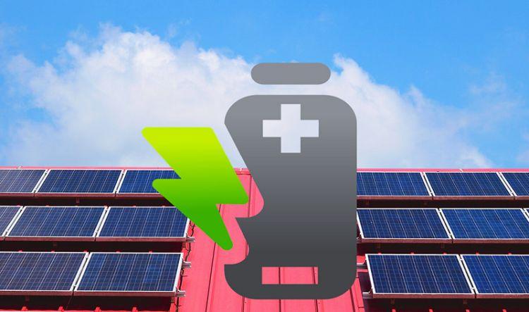 Fotovoltaico e storage spingono all'indipendenza energetica