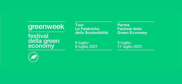 Green Week e Festival della Green Economy
