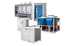 ATAG Hybrid One: sistema modulare multi-energia