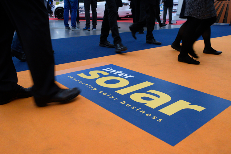 Intersolar Europe – Fiera internazionale per l'industria del solare