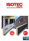 Catalogo Isotec Parete