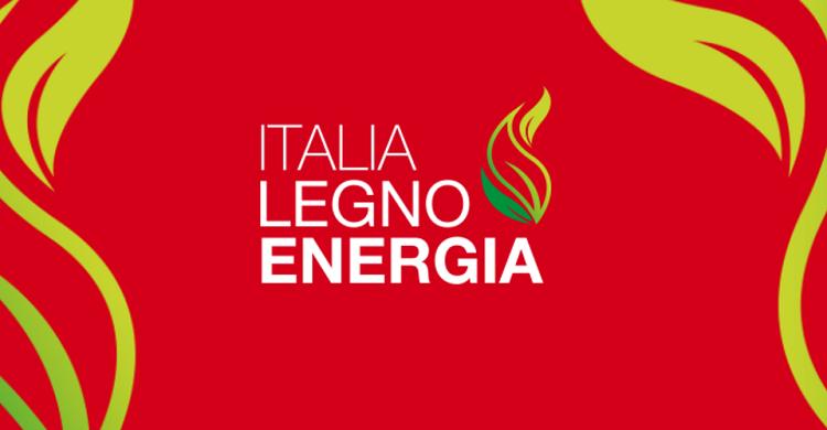 Italia Legno Energia: fiera del riscaldamento da biomasse