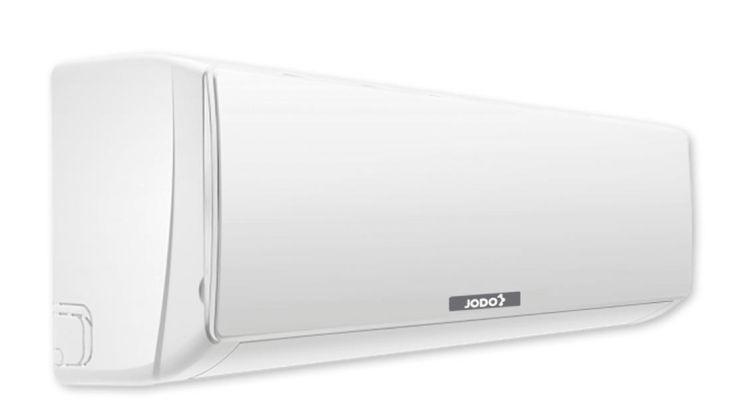 Massimo comfort e bassi consumi con il climatizzatore JODO AIR-CF