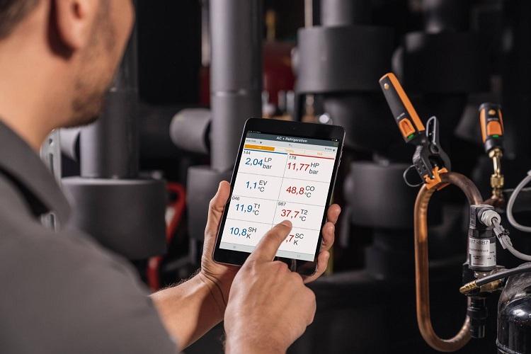 Smart Probes Kit Refrigerazione e Refrigerazione Plus